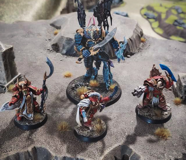 Thousand Sons Review: RITUAL OF THE DAMNED