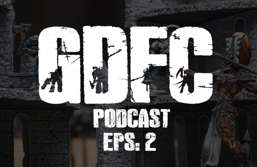 GDFC Podcast Episode #2: Don't Da Jump to Conclusions About 9th